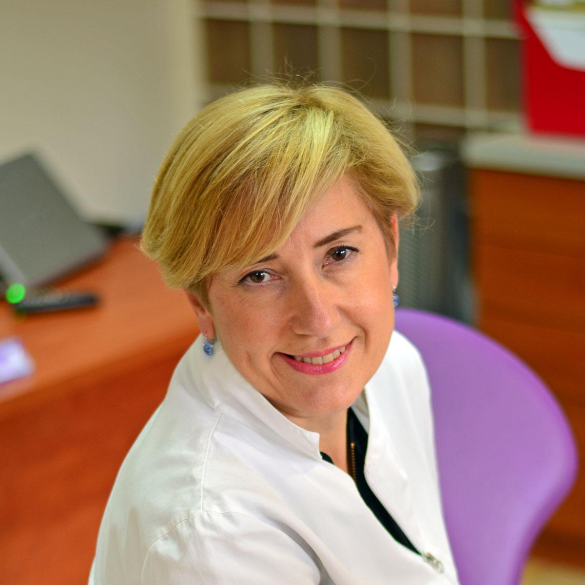 dr n. med. Ewa Jabłońska